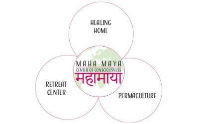 Was ist das Maha Maya Center of Consciousness?