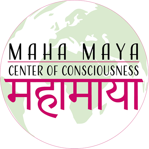 Maha Maya Center of Consciousness