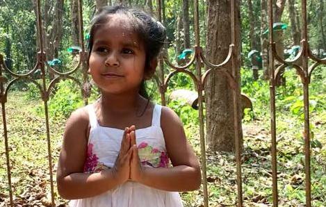 Die Vision des Maha Maya Center of Consciousness